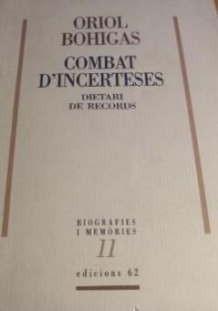 combat dincerteses