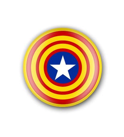 badge-estelada-blava-circular